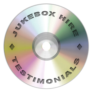 jukebox hire testimonial