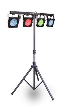 jukebox hire accessory lights