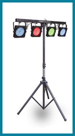 jukebox hire accessory lights-border