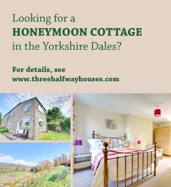 Holiday Home Yorkshire Dales